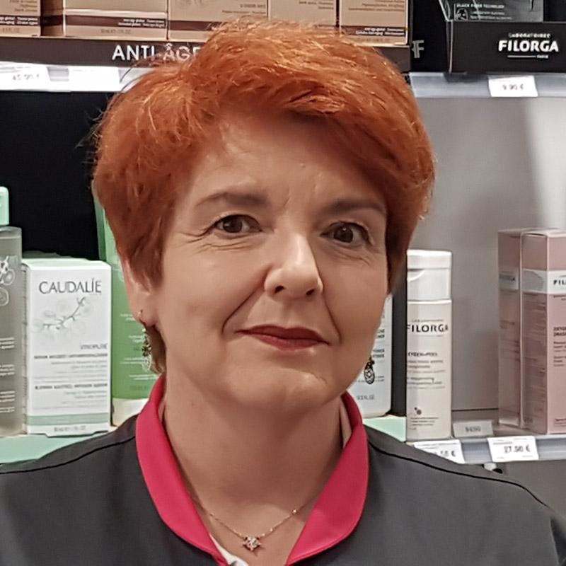 Valérie CHENUC